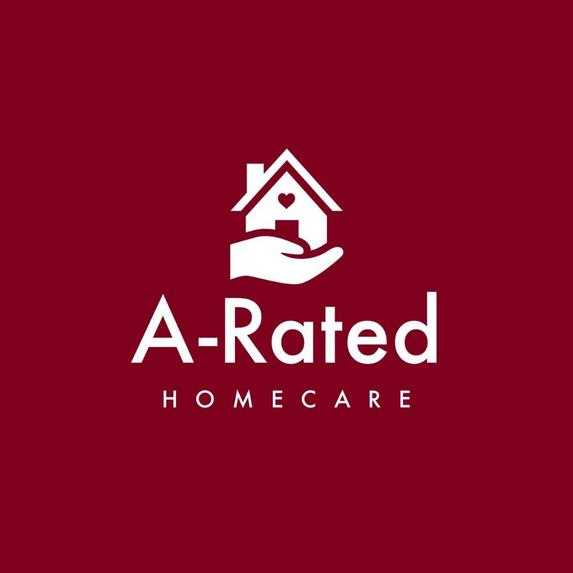 A Rated Homecare cover