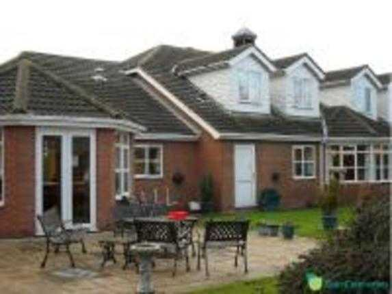 Stallingborough Lodge Care Home cover