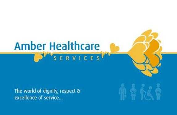 Amber Healthcare Services Ltd cover