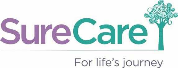 Surecare Hillingdon cover