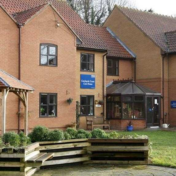 Catchpole Court Care Home cover