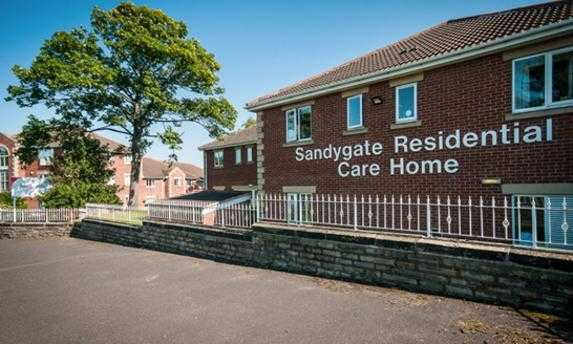 Sandygate Residential Care Home cover
