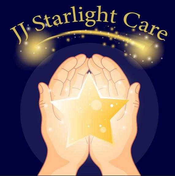 JJ Starlight Care cover