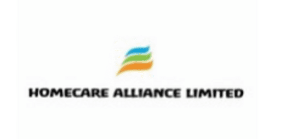 Homecare Alliance Ltd cover
