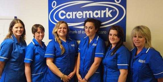 Caremark Warwick cover