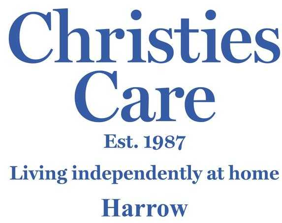 Christies Care Harrow cover