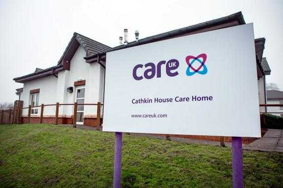 Cathkin House Care Home cover