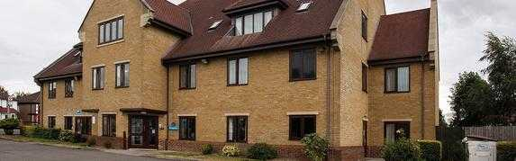 Middlesex Manor Care Home cover