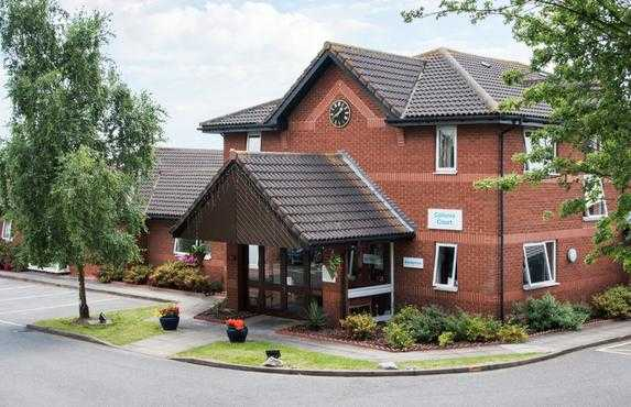 Colonia Court Care Home cover