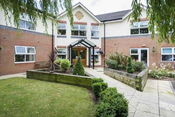Lake View Residential Care Home cover