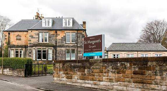 St. Margaret's Care Home cover