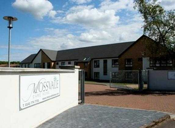 Mossvale Care Home cover