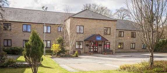 Southfield Court Care Home cover