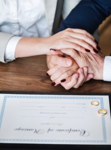 What is lasting power of attorney?