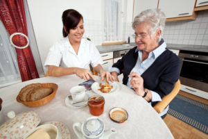 domiciliary care providers northern ireland
