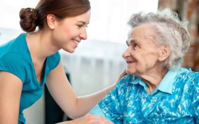 Care home costs in England