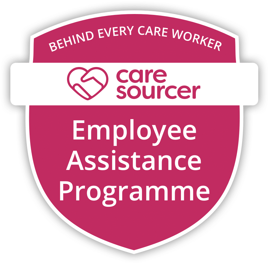 Care Sourcer's Employee Assistance Programme