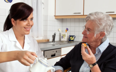 Cost of a live-in carer
